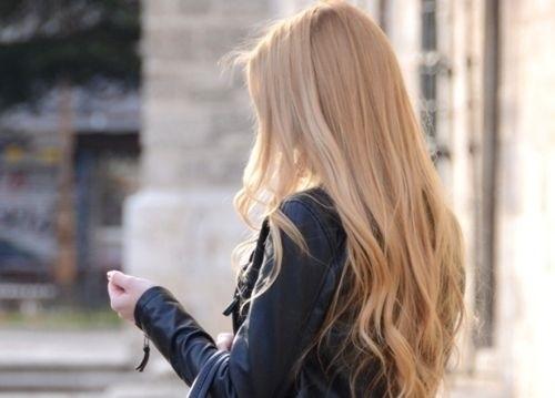 Блондинки со спины001