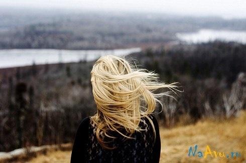 Блондинки со спины004
