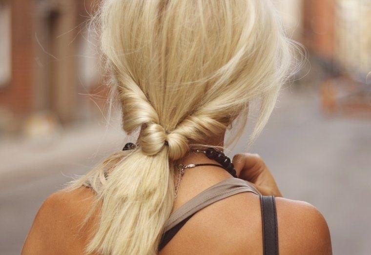 Блондинки со спины005