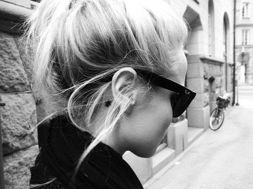 Блондинки со спины007