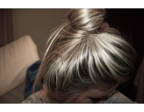 Блондинки со спины010