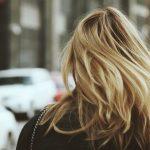 Блондинки со спины