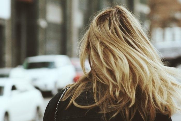 Блондинки со спины022