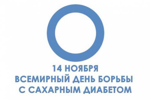 Всемирный день борьбы с диабетом картинки и фото (13)