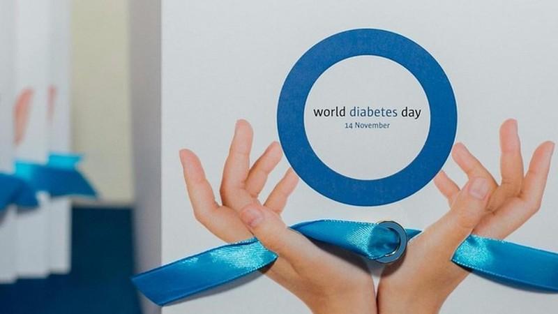 Всемирный день борьбы с диабетом картинки и фото (7)