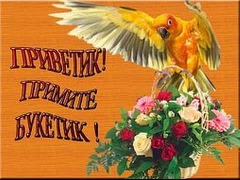 Всемирный день приветствий картинки и фото (10)