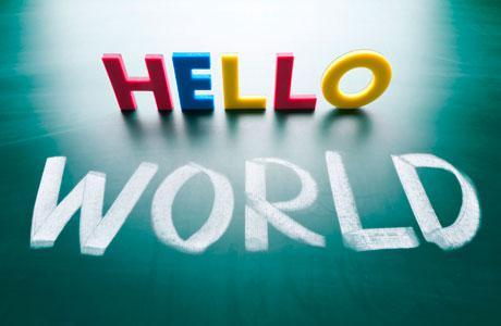 Всемирный день приветствий картинки и фото (15)