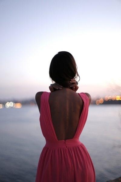 Девушки со спины015