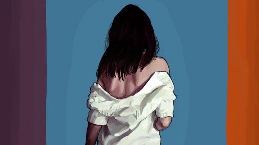 Девушки со спины016