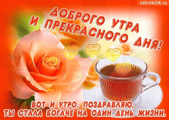 Доброе утро добрый день011