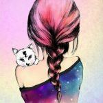 Картинки для аватарок для девушек