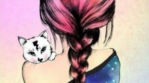 Картинки для аватарок для девушек018