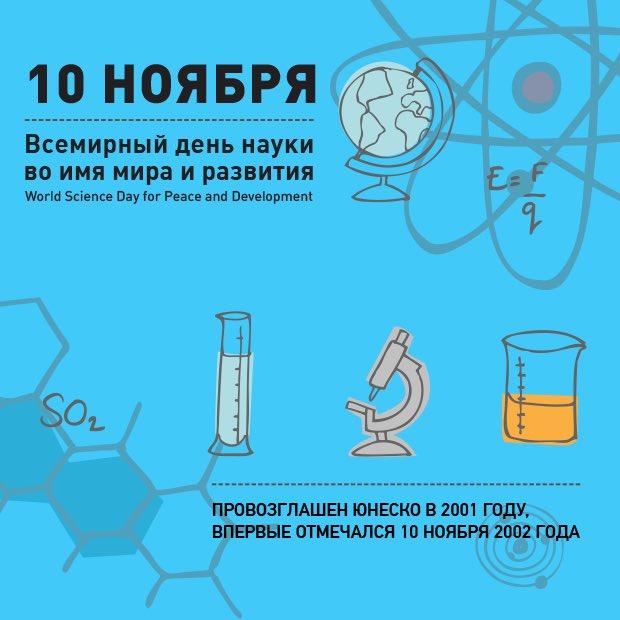 Картинки на Всемирный день науки за мир и развитие (6)