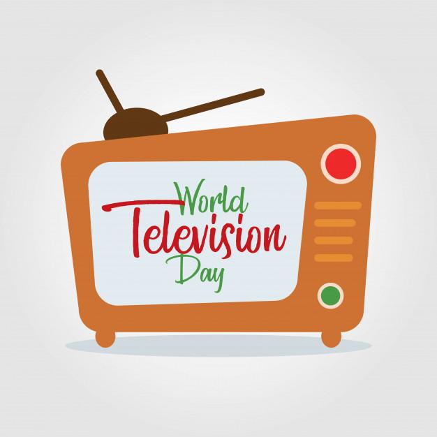 Картинки на Всемирный день телевидения (3)