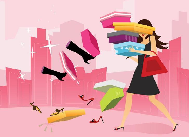 Картинки на Всемирный день шопинга (7)
