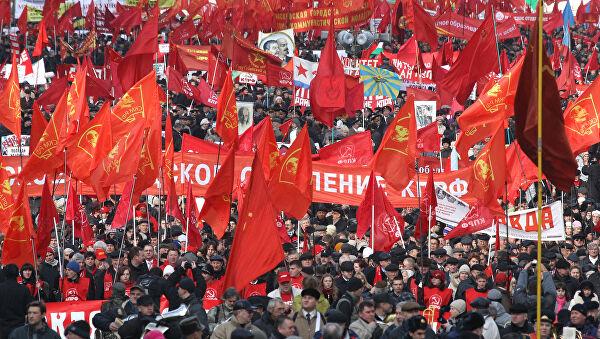Картинки на День Октябрьской революции 1917 года в России (11)