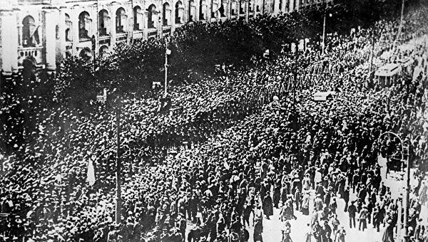 Картинки на День Октябрьской революции 1917 года в России (14)