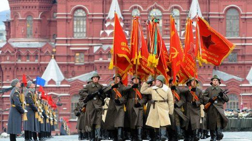 Картинки на День Октябрьской революции 1917 года в России (3)