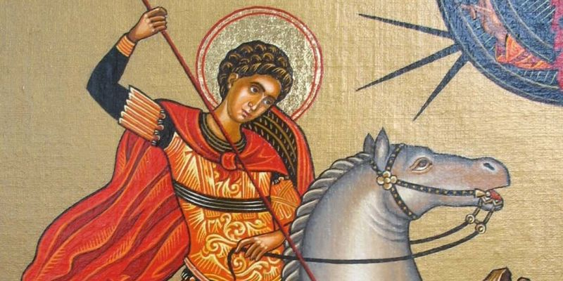 Картинки на День памяти святого Георгия Победоносца (10)