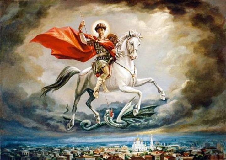 Картинки на День памяти святого Георгия Победоносца (11)