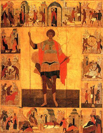 Картинки на День памяти святого Георгия Победоносца (15)