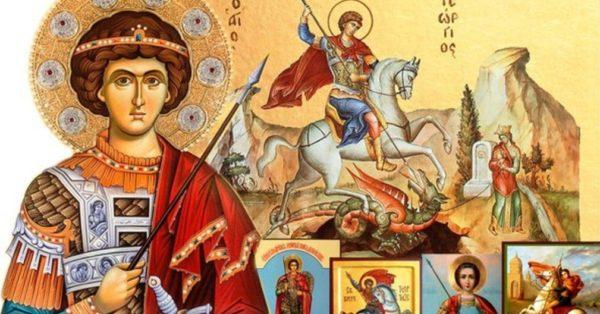 Картинки на День памяти святого Георгия Победоносца (16)