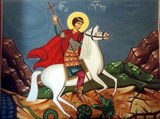 Картинки на День памяти святого Георгия Победоносца (17)