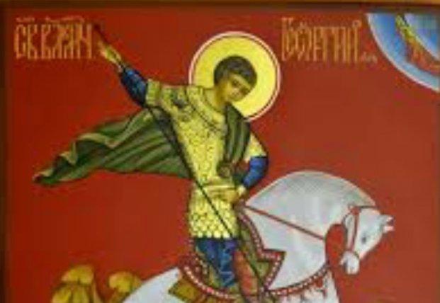 Картинки на День памяти святого Георгия Победоносца (24)