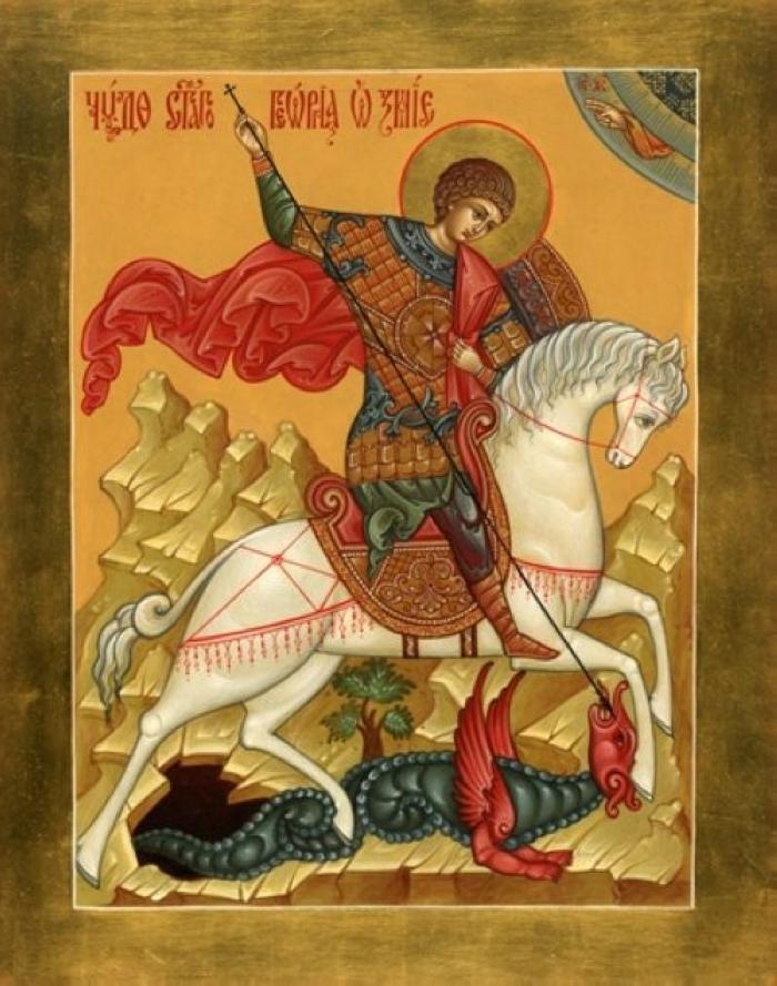 Картинки на День памяти святого Георгия Победоносца (25)