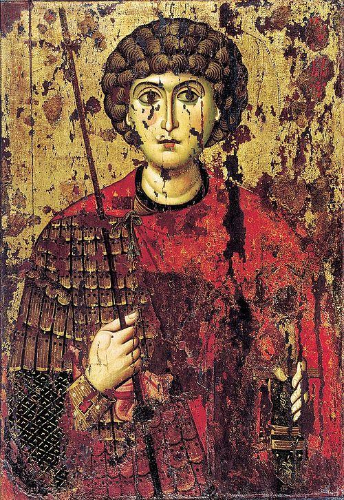 Картинки на День памяти святого Георгия Победоносца (28)