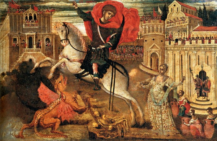 Картинки на День памяти святого Георгия Победоносца (31)