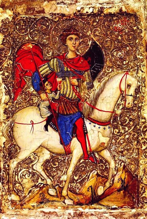 Картинки на День памяти святого Георгия Победоносца (32)