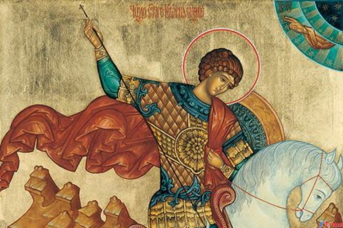 Картинки на День памяти святого Георгия Победоносца (4)