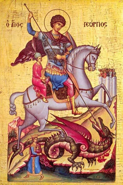 Картинки на День памяти святого Георгия Победоносца (5)