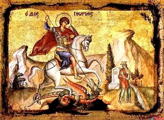 Картинки на День памяти святого Георгия Победоносца (8)