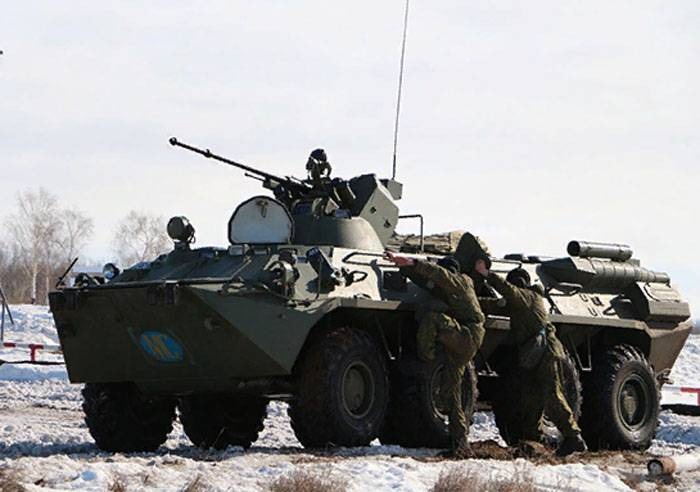 Картинки на День российского военного миротворца (13)