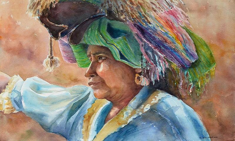 Картинки на Международный день акварели (5)