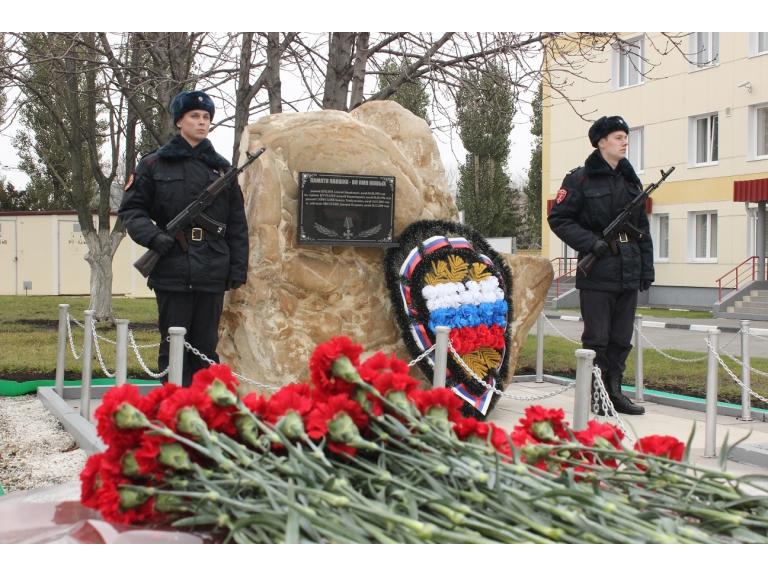 Картинки на день памяти погибших при исполнении служебных обязанностей сотрудников органов в (15)