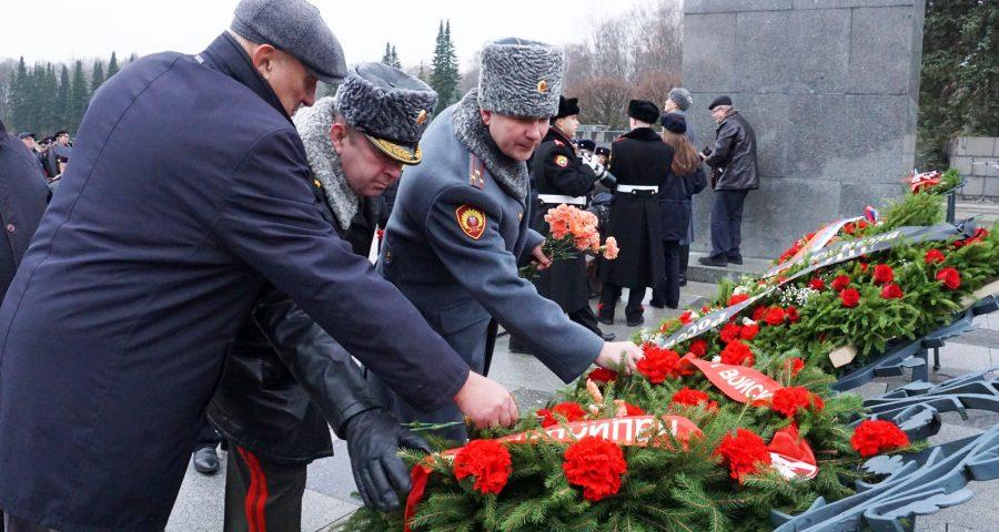 Картинки на день памяти погибших при исполнении служебных обязанностей сотрудников органов в (4)
