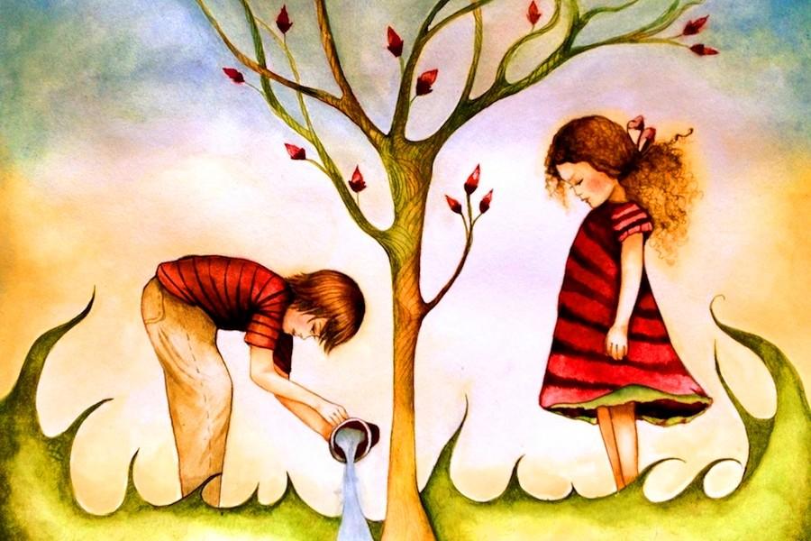 Картинки на праздник Всемирный день сострадания (2)
