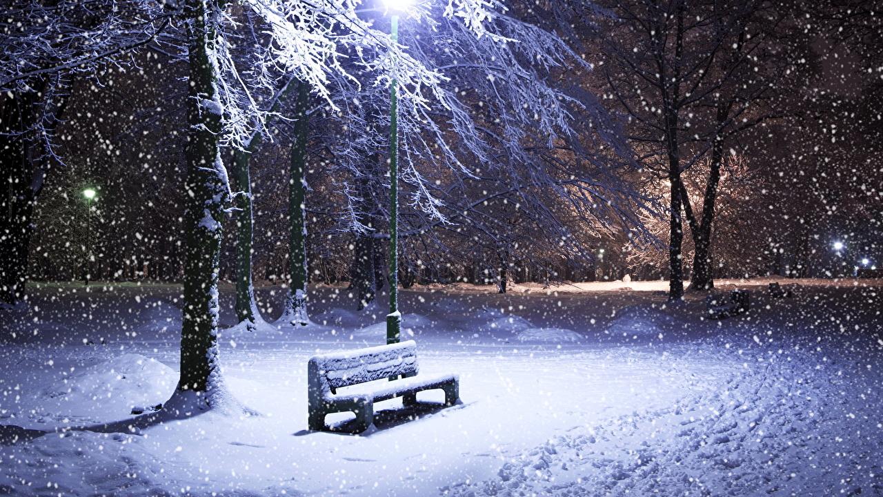 Картинки на рабочий стол зимы красивые (11)