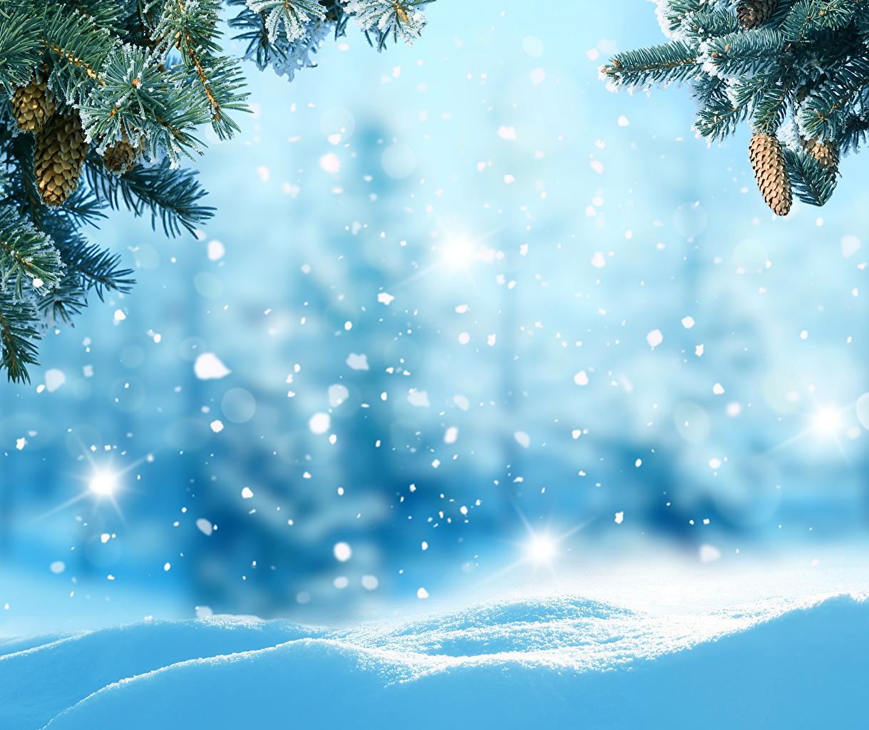 Картинки на рабочий стол зимы красивые (14)