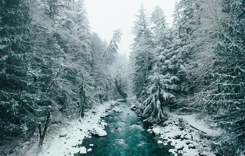 Картинки на рабочий стол зимы красивые (15)