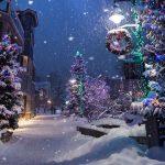 Картинки на рабочий стол зимы красивые