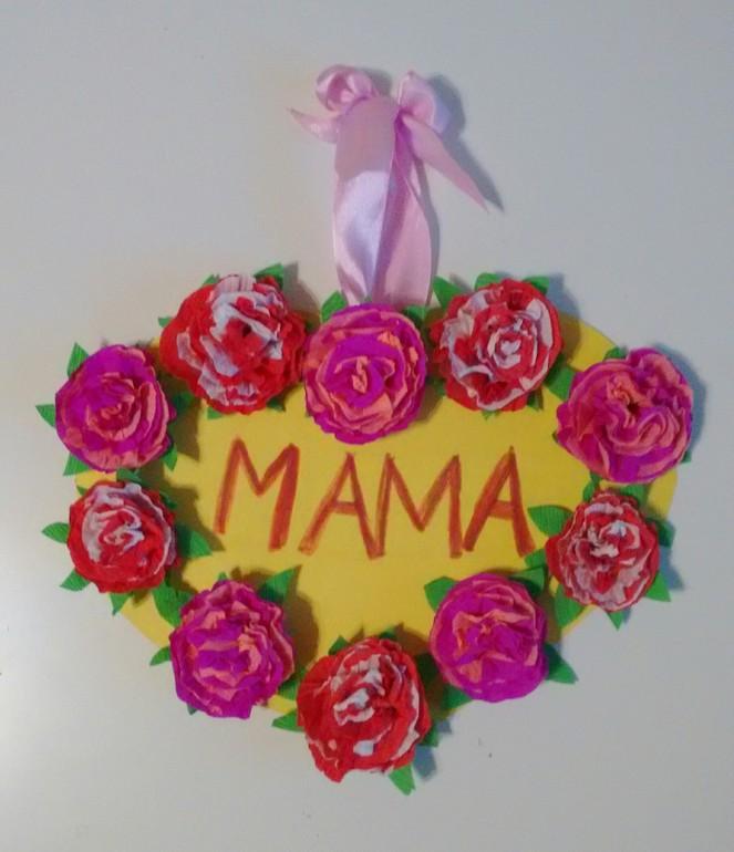 Красивые и быстрые подделки на день матери (8)