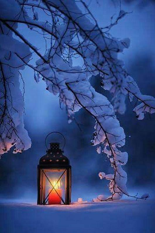 Красивые картинки зимы на заставку телефона (12)