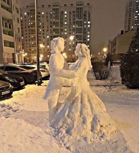 Красивые картинки зимы на заставку телефона (16)