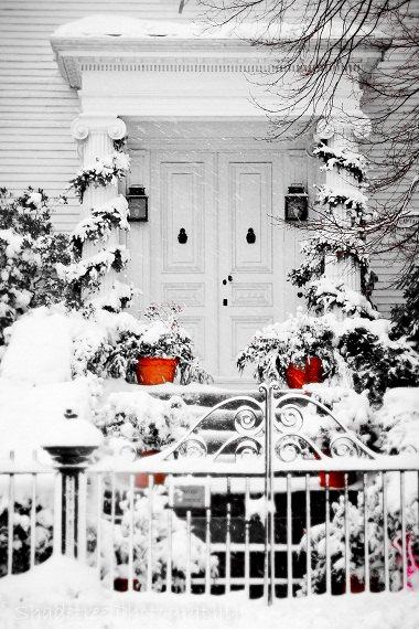 Красивые картинки зимы на заставку телефона (2)