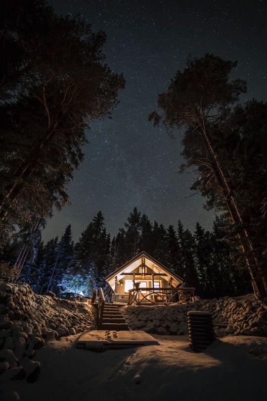 Красивые картинки зимы на заставку телефона (5)