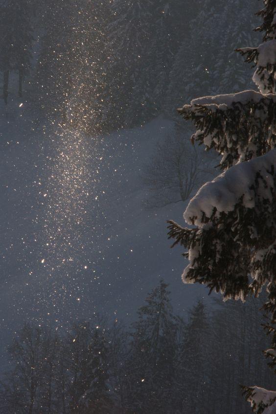 Красивые картинки зимы на заставку телефона (6)